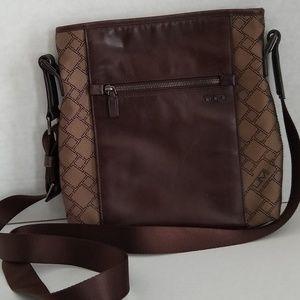 Tumi TICON Slim Crossbody  Bag 32104CPT